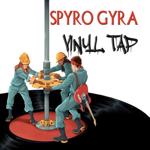 Vinyl Tap by Spyro Gyra