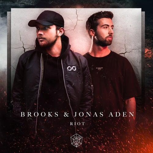 Riot de Brooks