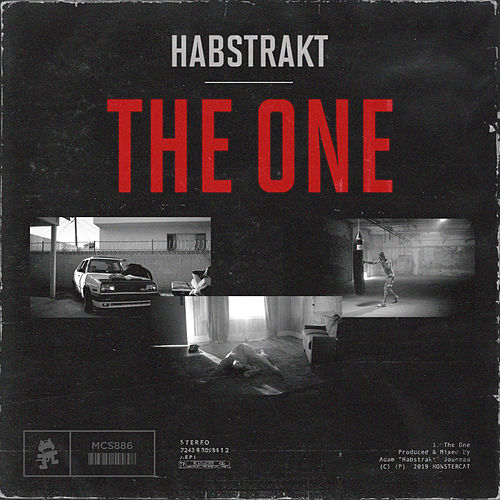 The One by Habstrakt