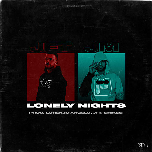 Lonely Nights von J.F.T.