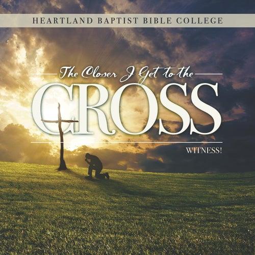 The Closer I Get to the Cross de Witness