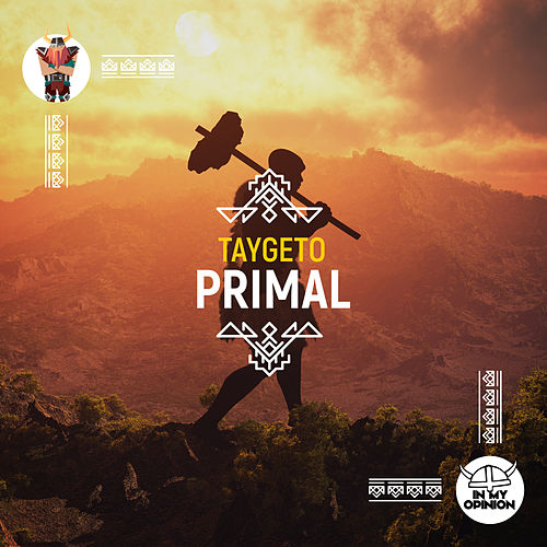 Primal by Taygeto