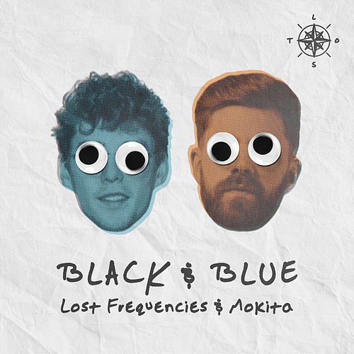 Black & Blue di Lost Frequencies