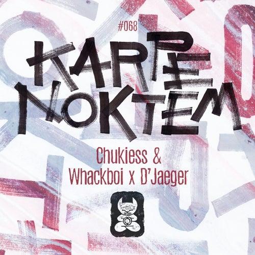 Karpe Noktem by Chukiess