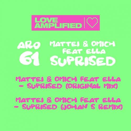 Surprised (feat. Ella) by Mattei
