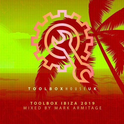 TOOLBOX IBIZA 2019 by Various Artists