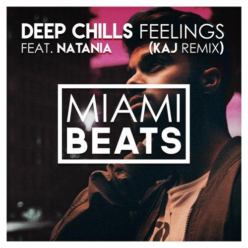 Feelings (KAJ Remix) von Deep Chills