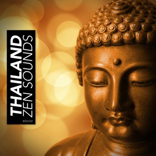 Thailand Zen Sounds - EP by Rain Sounds (2)