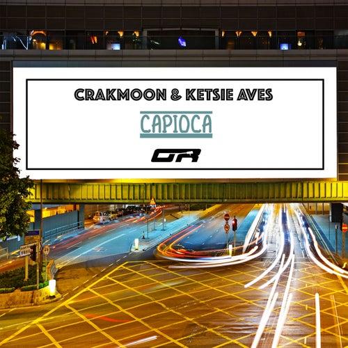 Capioca by CrakMoon
