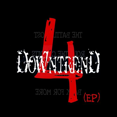 4 by Downtrend