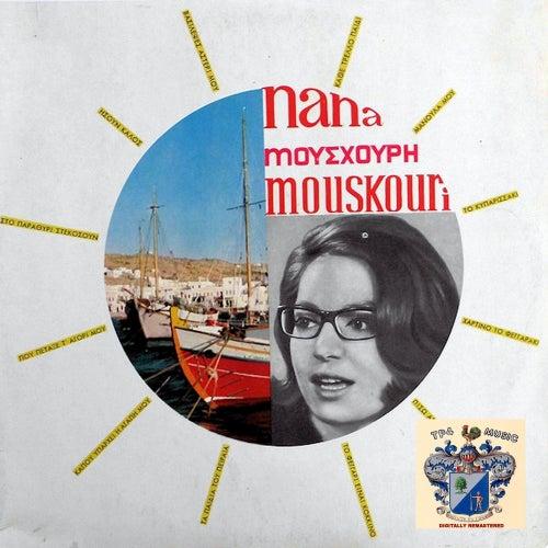 Mes plus belles chansons Grecques de Nana Mouskouri