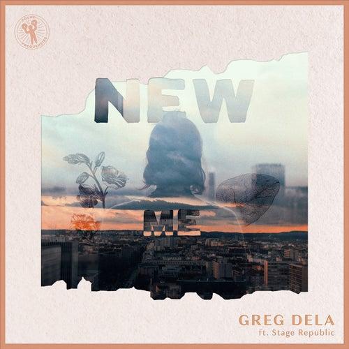 New Me de Greg Dela