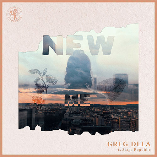 New Me by Greg Dela