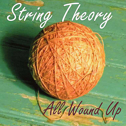 All Wound Up by String Theory