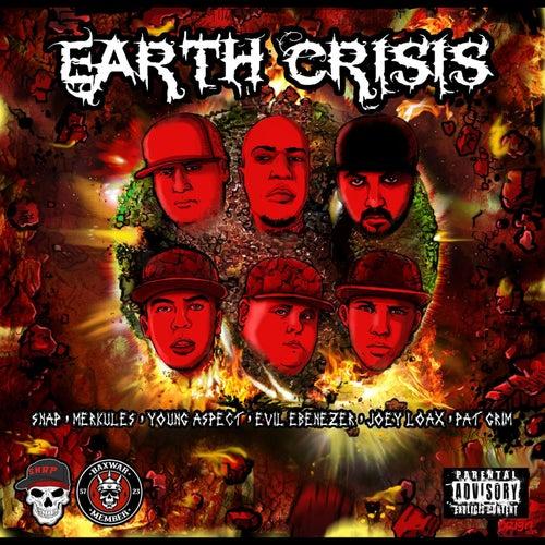 Earth Crisis de Snap!