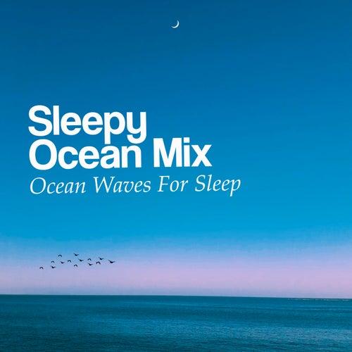 Sleepy Ocean Mix by Ocean Waves For Sleep (1)