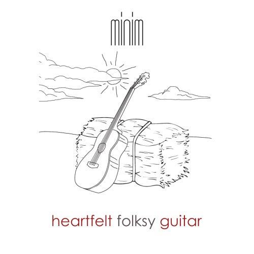 Heartfelt Folksy Guitar de M.I.N.I.M.