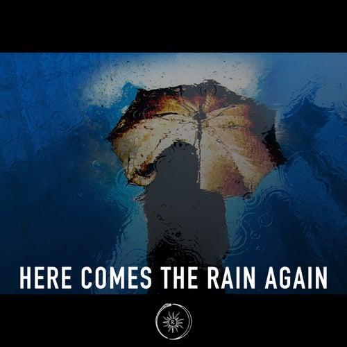Here Comes the Rain Again by Gökberk