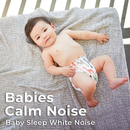 Babies Calm Noise by Baby Sleep White Noise