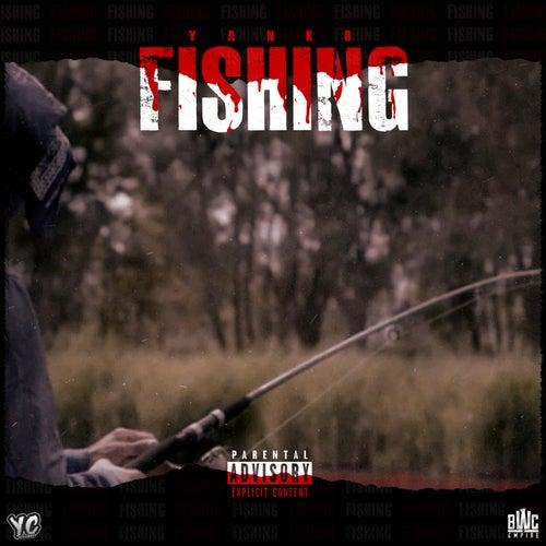 Fishing by Yanko