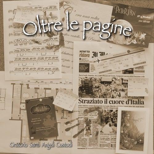 Oltre le pagine by Oratorio Santi Angeli Custodi