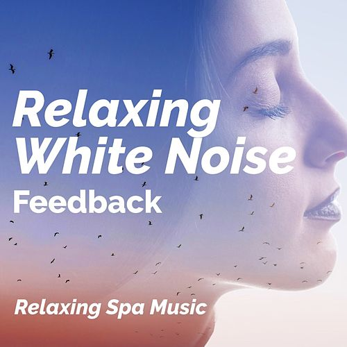 Relaxing White Noise Feedback by Relaxing Spa Music
