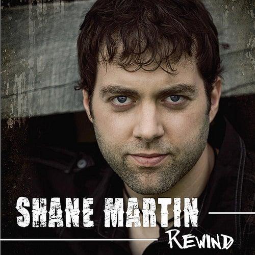Rewind de Shane Martin