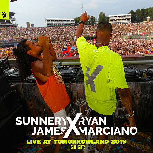 Live At Tomorrowland 2019 (Highlights) von Various Artists