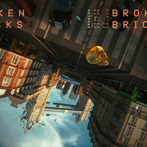 Broken Bricks de Droeloe