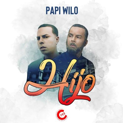 Hijo by Papi Wilo