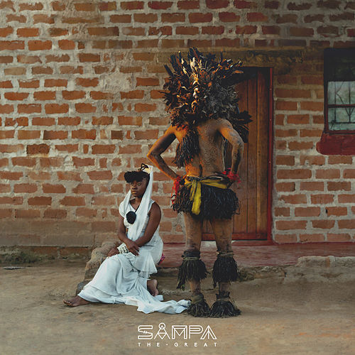 Heaven (feat. Whosane) by Sampa the Great
