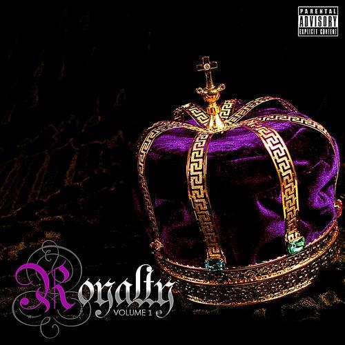 Royalty, Vol. I by The Royal