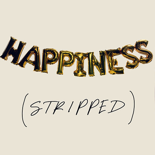 Happiness (Stripped) de Wingtip