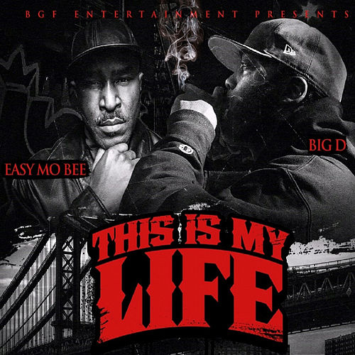This Is My Life by Big D
