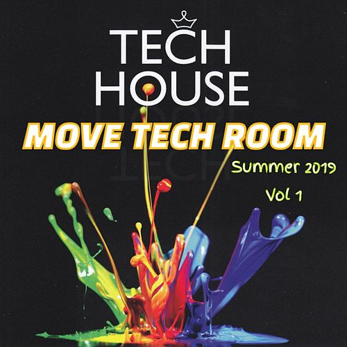 More tech room - Summer Vol 1 by Various Artists
