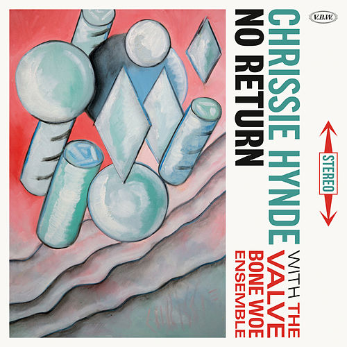 No Return de Chrissie Hynde