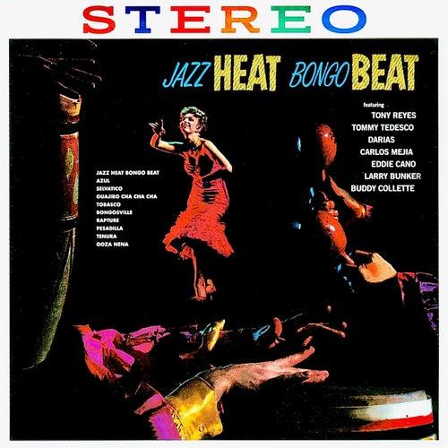 Jazz Heat, Bongo Beat! (Remastered) de Buddy Collette