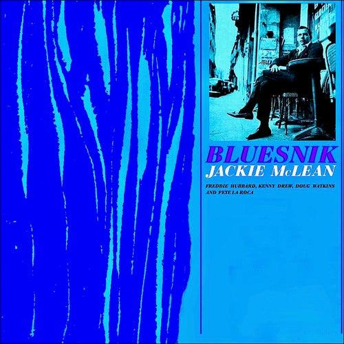 Bluesnik (Remastered) by Jackie McLean