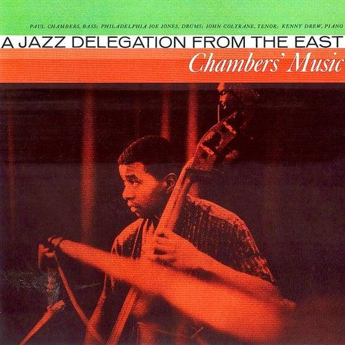 Chamber's Music (Remastered) von Paul Chambers