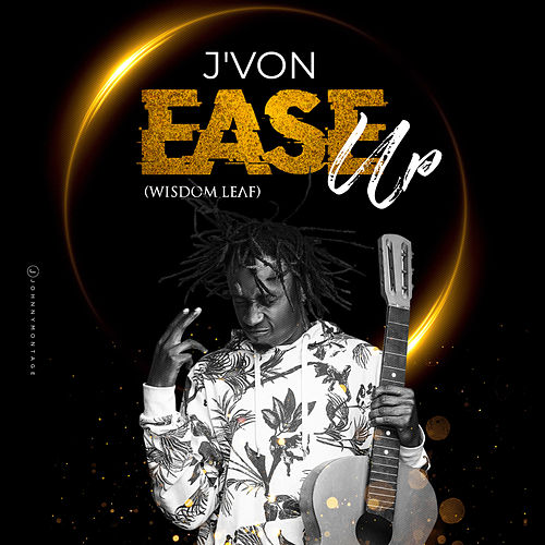 Ease up (Wisdom Leaf) by J-Von
