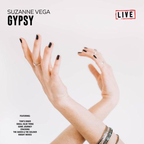 Gypsy (Live) de Suzanne Vega
