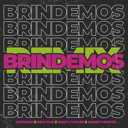 Brindemos (Remix) von El Zoprano