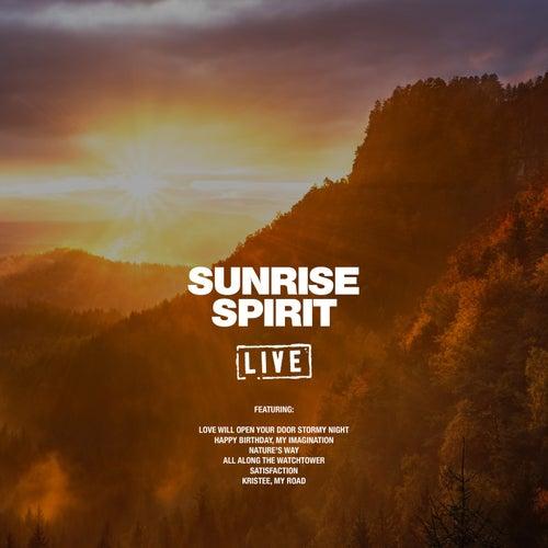 Sunrise (Live) von Spirit