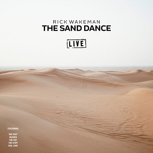 The Sand Dance (Live) de Rick Wakeman