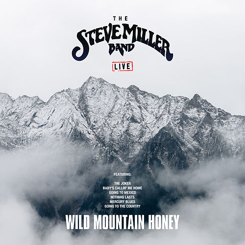 Wild Mountain Honey (Live) de Steve Miller Band