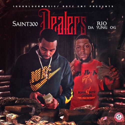 Dealers by Saint300