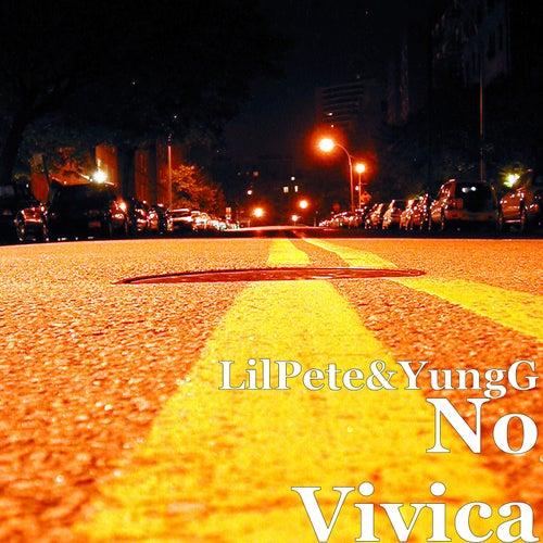 No Vivica by Lil' Pete