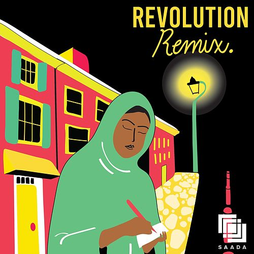Revolution (Remix) by Various Artists