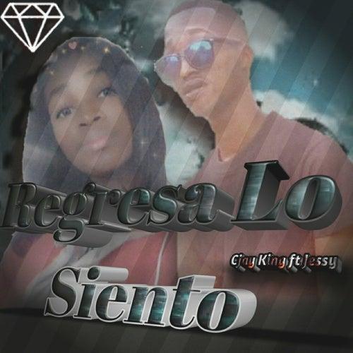 Regresa Lo Siento by Cjay KIng
