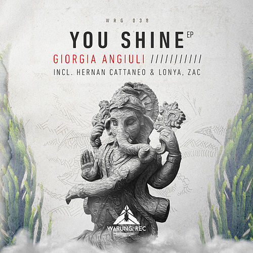 You Shine EP von Giorgia Angiuli